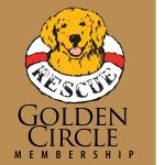40104 GOLDEN Circle Membership White