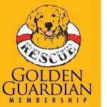 40104 GOLDEN Guardian Membership White