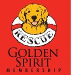 40104 GOLDEN Spirit Membership White